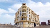 Furnished 1 bed on Tiba Palace