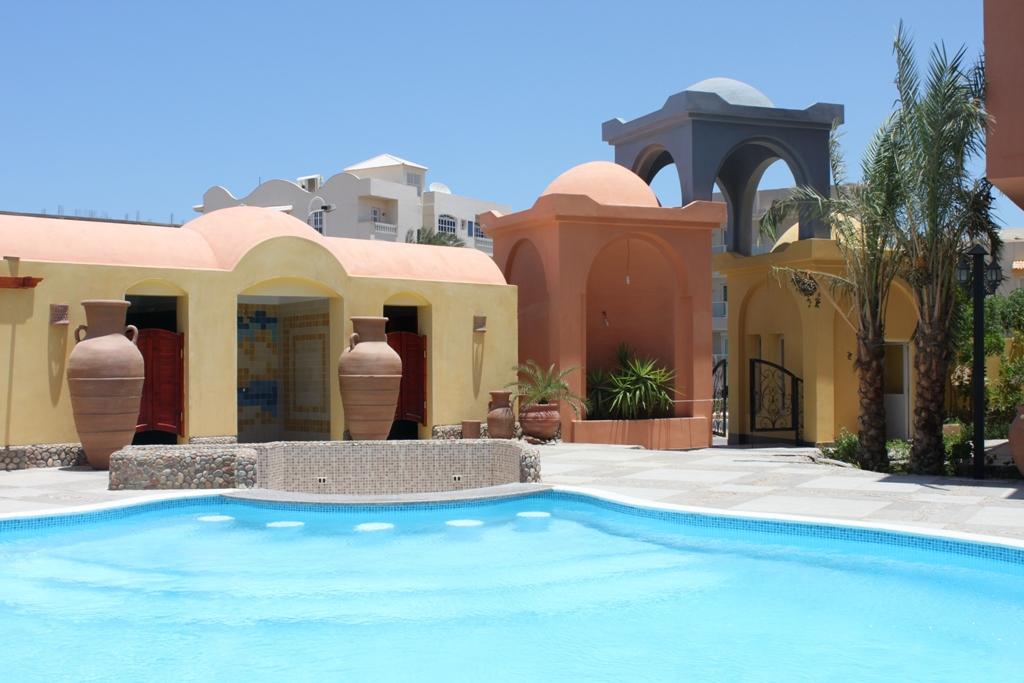Al Dora Residence Development For Sale In Al Helal Sun