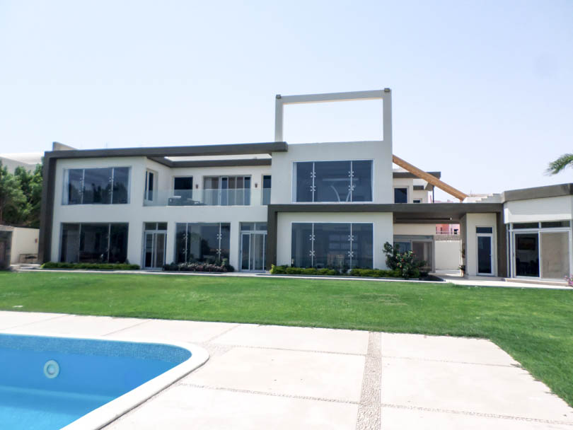 spactacular sea view villa in hurghada villa for sale in