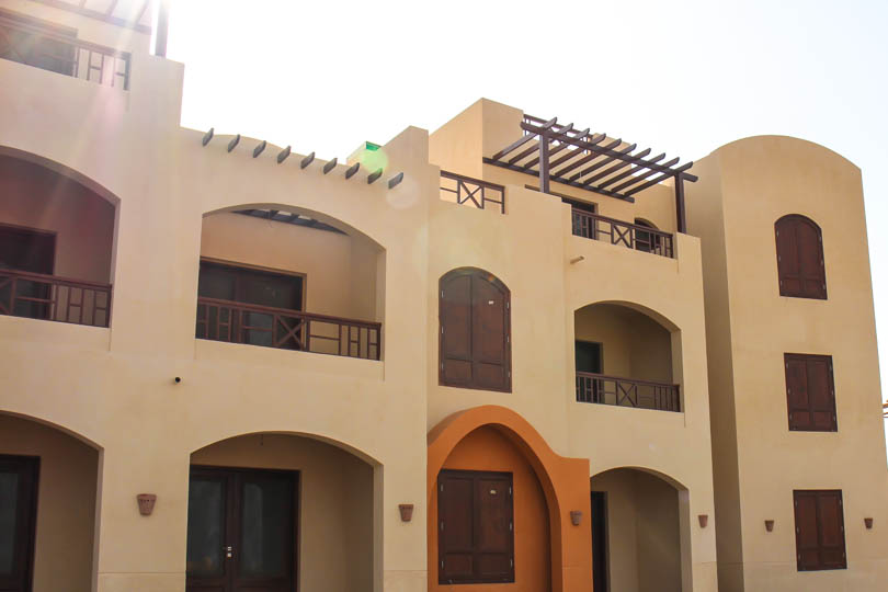 Lagoon View 2 Bed On Sabina El Gouna Apartment For Sale