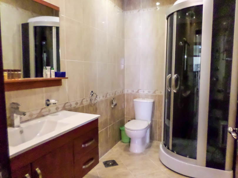 Bathroom Cabinets Egypt furnished 2 bed on el andalous - apartment for sale in sahl