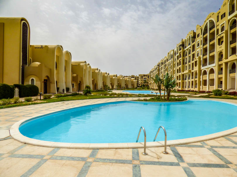 Large 2 Furnished Bed On Ocean Breeze Apartment For Sale