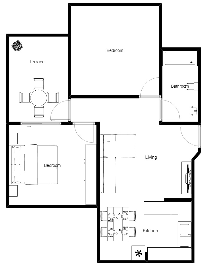 217754 together with Small 4 Bedroom House Plans Australia furthermore Ocean Marine Yacht Club B35 likewise Nude cowgirl on horse together with Trump Tower Waikiki. on ocean view apartment plans